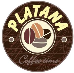 Kavarna Platana logo | Celje | Supernova