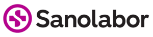 Sanolabor logo | Celje | Supernova