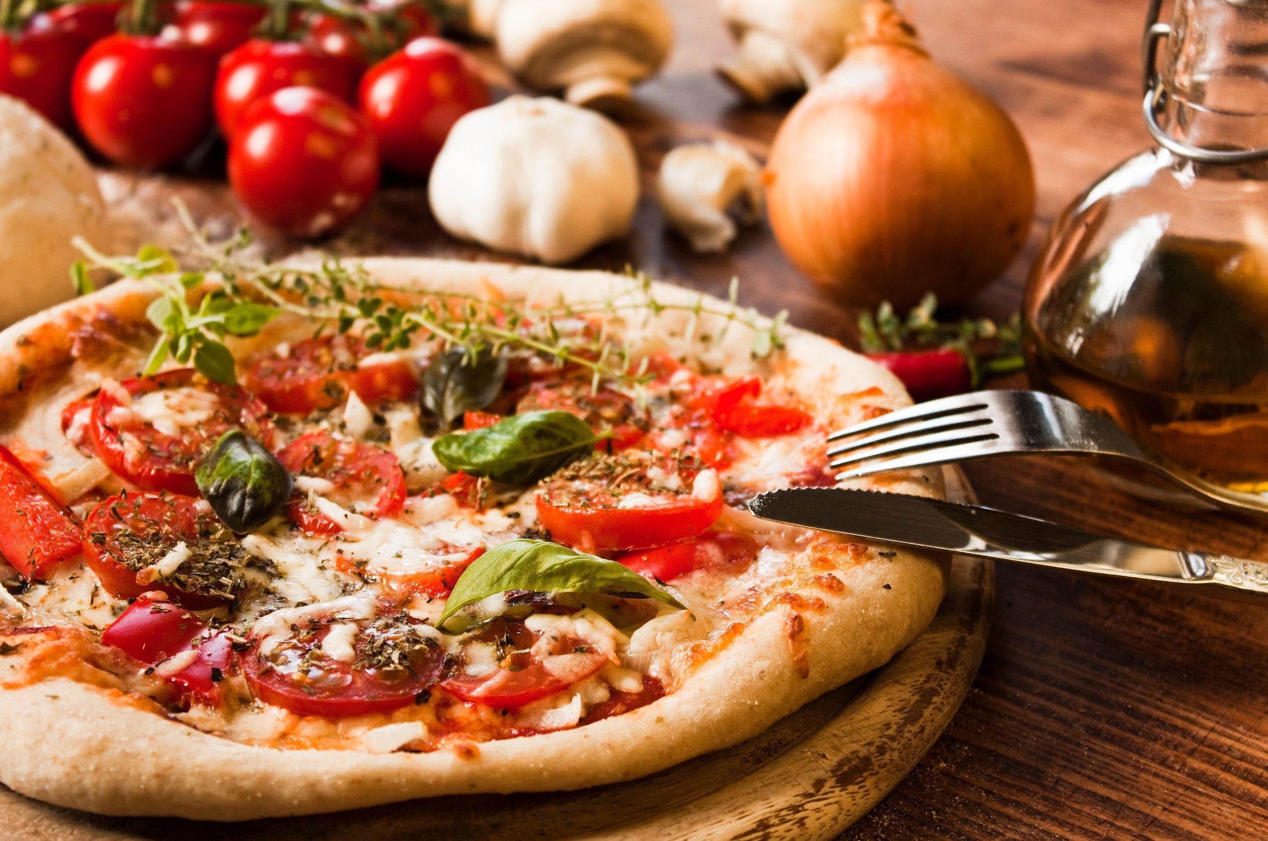 Pizzeria Verona | Celje | Supernova